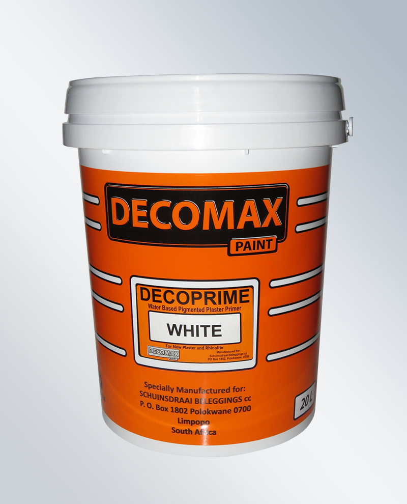 Products Decomax Paint